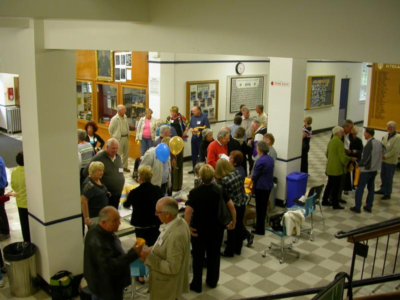2010 Kits Foyer